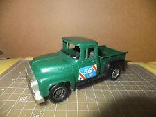 Strombecker 1956 Ford Pick Up Truck Plastic Model