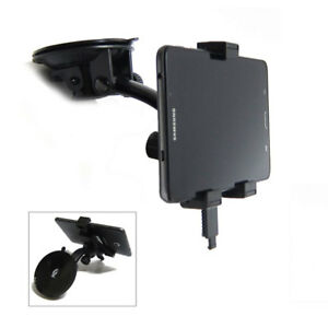 """Car Windshield Suction Mount Holder For 8"""" Samsung Galaxy Tab A SM-T350 Tablet"""