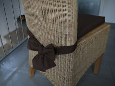 40 cm x 40 cm stuhlkissen g nstig kaufen ebay. Black Bedroom Furniture Sets. Home Design Ideas