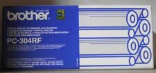 Brother PC-304RF Farbänder 4er Pack FAX 770 910 920 921 930 931 870MC OVP A