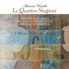 Vivaldi: Four Seasons [New Vinyl LP] UK - Import