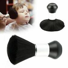 UK Salon Stylist Barber Neck Face Duster Soft Brush Hairdressing Hair Cutting