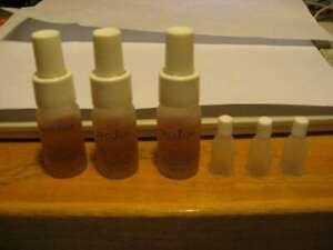 Decleior 3 x Poudre Éclat 10-Day Radiance Vitamin C Powder Cure
