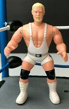 "WCW Scott Steiner ""Big Poppa Pump"" Wrestling Figure 4.5"" OSFT 1998"