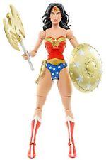 """DC Universe Classics WONDER WOMAN 6"""" Action Figure Wave 4 DCUC 2008"""