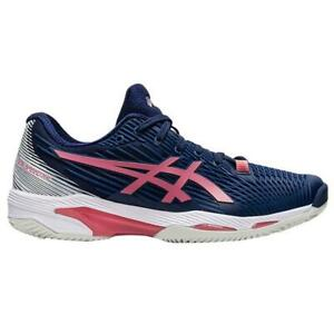 Asics Solution Speed FF 2 Womens Tennis Shoes