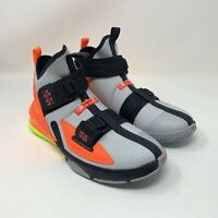 Nike GS Lebron Soldier XIII Flyease Basketball Shoes Size 7Y CJ1317-066