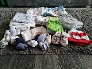 Erstlingsausstattung 50/56,Newborn