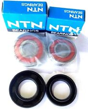Honda Rear Wheel Bearing & Seal Kit XR250R XR400R 96-04, XR125L 04-11, 25-1206