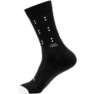 Huizapol DOTS Cycling Socks