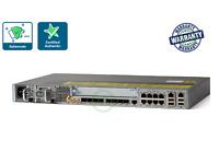 Cisco ASR920 Series - 12GE and 4-10GE, 1 IM slot ASR-920-12SZ-IM