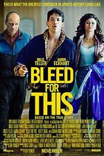 Bleed for This (DVD, 2017)