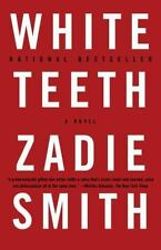 White Teeth: A Novel: By Smith, Zadie
