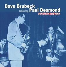Dave Brubeck - Gone With The Wind (NEW CD)