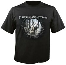 FLOTSAM AND JETSAM  The Cold - Big Shirt Plus Size XXXXL 4XL Oversize Übergröße