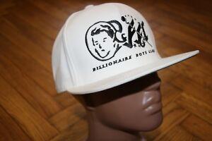 "Magic Stick X Billionaire Boys Club CAP ""Far East Coast"" Capsule Collection"