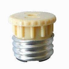 New Project Source 660-Watt Brown Medium Light Power Plug Socket Adapter Holder