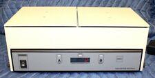 Genesis BPS CB220 Centrifuge Balance Centron Technologies Corporation WARRANTY