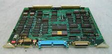 Mitsubishi Circuit Board, # FX01B, BN624A236H03, Rev H, Used, WARRANTY