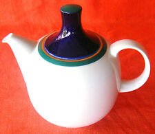 ROSENTHAL, FINE BONE CHINA, DINNERWARE, COFFEE/TEA POT, STUDIO LINIE >PLUS<*