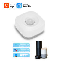 Home Security WIFI 2.4GHZ PIR Motion Detection Sensor Wireless Alarm Detector