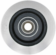 Disc Brake Rotor and Hub Assembly Front P66768 fits 99-02 Ford F-350 Super Duty