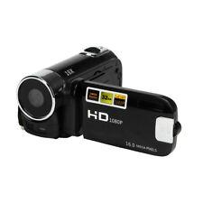 Full HD 1080P 16M 16X digital Camera Zoom DV Video Camcorder Video Camera DV BK