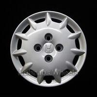 Honda Accord 2001-2002 Hubcap - Genuine Factory Original OEM 55054 Wheel Cover