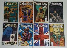 Vault 35 GREEN ARROW #44 DC Comics  NM