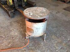 Bullfinch 1400 25kW Propane Space Heater with Hose & Regulator