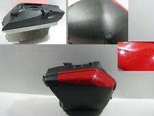 Koffer Seitenkoffer rechts Right Case Bag Ducati Multistrada 1200 S, A2, 10-12