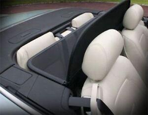 Jaguar XK & XKR Convertible Wind Screen Deflector fits 2007 - 2015 models