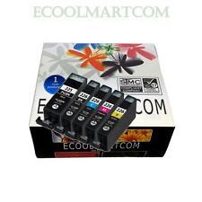 5 pack PGI225 ink Cartridge fits Canon PIXMA iP4820 MG5120 iX6520 Printer