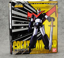 BANDAI Super Robot Chogokin SRC GREAT MAZINGER Tamashii Nations Mazinkaiser New