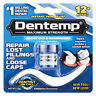Dentemp - One Step - Tooth Filling - Dental Teeth Cement Repair - 2g