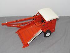 Vintage JI Case Toy Roto-Baler 1:16 Ertl CUSTOM Sharp neat! allis chalmers