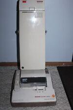 Used Vintage Hoover Innovation Upright Vacuum Cleaner U5049-900 Good Condition