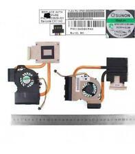 VENTILADOR CON DISIPADOR PARA PORTÁTIL HP PAVILION DV6-6000 DV7-6000 AMD KSB0505
