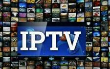 IP TV 12 Months Best Subscription All App's Android Smart TV Adult Channels ON