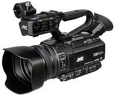 JVC GY-HM 170e, 4k Caméscope, + poignée (ka-hu1) du JVC revendeur