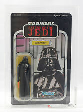 Vintage Star Wars MOC Return of the Jedi ROTJ Darth Vader 77 AFA 90 UP STUNNING!