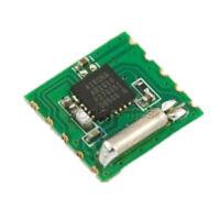 AR1010 Stereo Output Radio FM 76-108MHz Receiver Board Replace TEA5767 3.3V