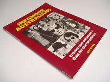 INFAMOUS AUSTRALIANS - Andrew Dettre - Crime
