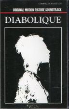 Diabolique OST Tape Mater Suspiria Vision Cosmotropia De Xam LTD 10 Copies