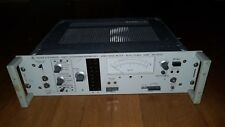 Bo1004) Rohde & negro video störspannungsmesser bn120312