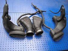 RAMAIRKANAL ZX 9 R B VERKLEIDUNG FAIRING CARENAGE RAM AIR TUBE SEITENVERKLEIDUNG