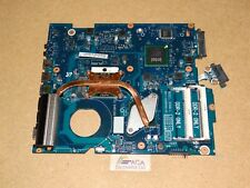 Samsung R519 Laptop Motherboard. P/N: BA92-05696A. Tested