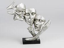 Deko-skulpturen & -statuen Aus Silber Fürs Wohnzimmer | Ebay Exklusive Deko Fr Wohnzimmer