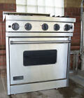 viking professional 30 inch  range / oven  Stainless photo