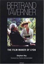 Bertrand Tavernier: The Film-maker of Lyon-ExLibrary